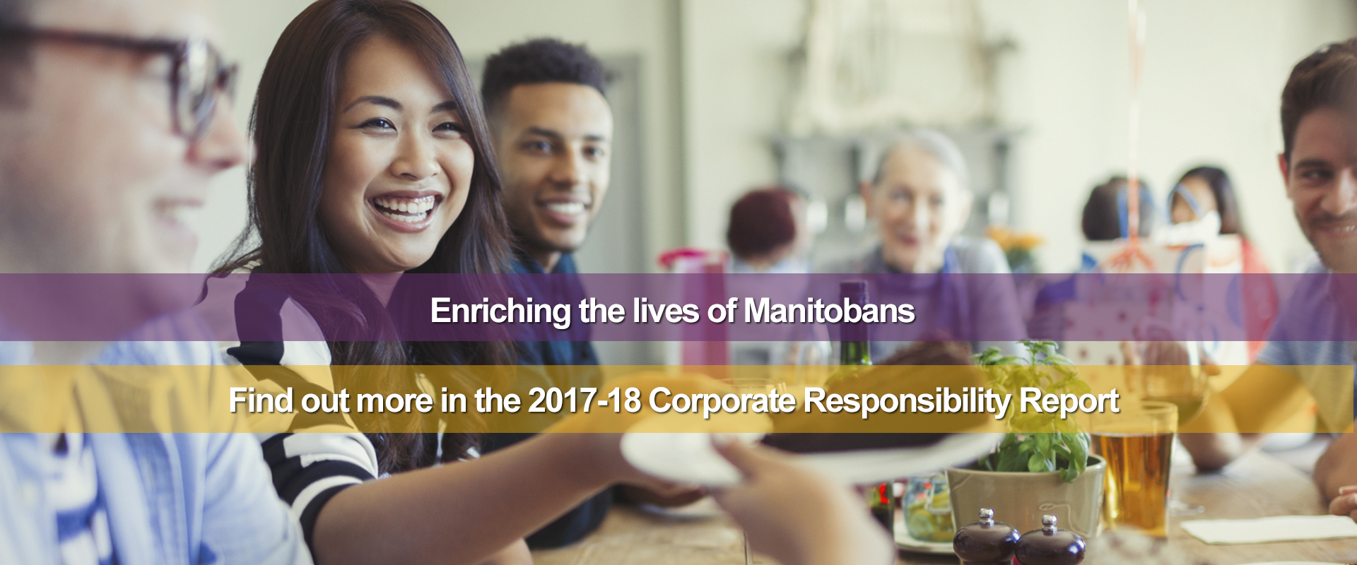 2017-18 Corporate Responsibility Report