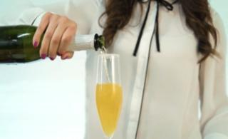 Belle Bellini │ Recipe and Instructions