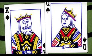 The Royal Couple: Games of Skill vs. Chance - GameSense